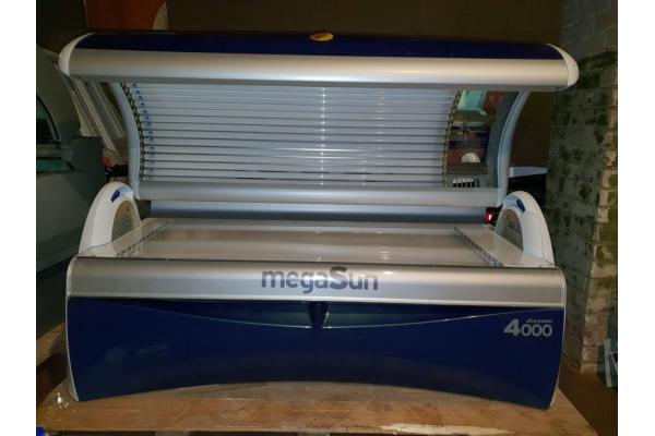 Megasun 4000