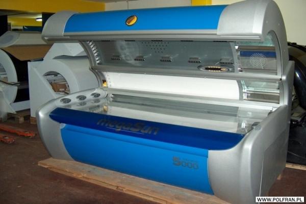 Megasun 5000