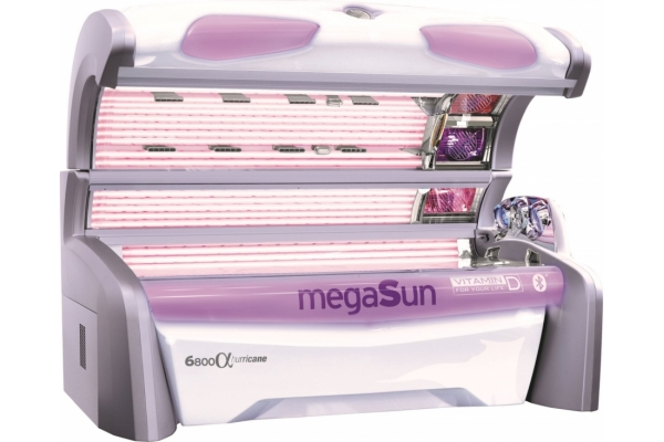 Megasun 6800 Alpha